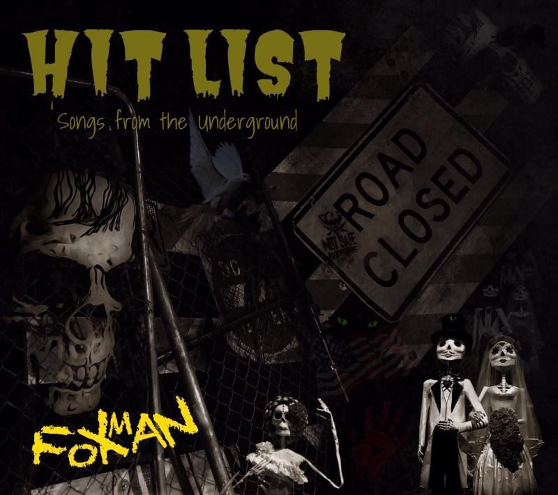Hit List front cover