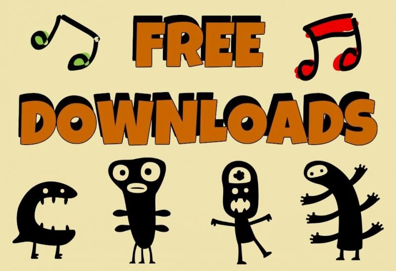 Foxman Music Free Downloads at CD Baby